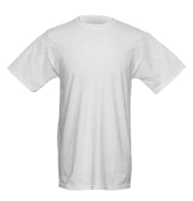 shirt outline